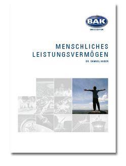 Ausbildungsprogramm Privatpiloten-Lizenz PPL / Menschliches Leistungsvermögen von Huber,  Samuel