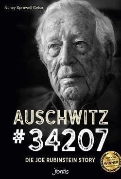 Auschwitz # 34207 von Sprowell Geise,  Nancy