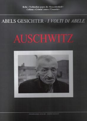 Auschwitz von Swiebocka,  Tereza, Swiebocki,  Henryk, Teomatschi,  Olga, Zambon,  Giuseppe