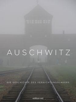 Auschwitz von Willems,  Susanne