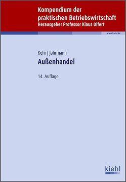 Außenhandel von Jahrmann,  F.-Ulrich
