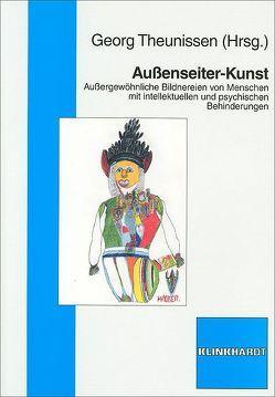 Außenseiter-Kunst von Theunissen,  Georg