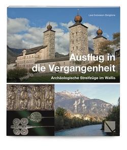Ausflug in die Vergangenheit von Dubosson-Sbriglione,  Lara, Oppler,  Dominique-Charles R.