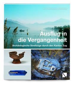 Ausflug in die Vergangenheit von Faessler,  Andreas
