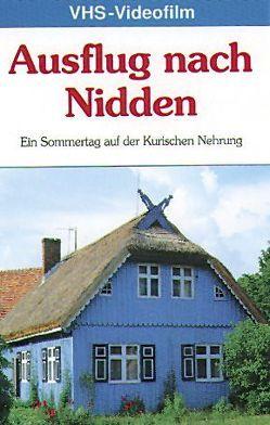 Ausflug nach Nidden von Berking,  Kristof