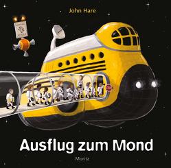Ausflug zum Mond von Hare,  John