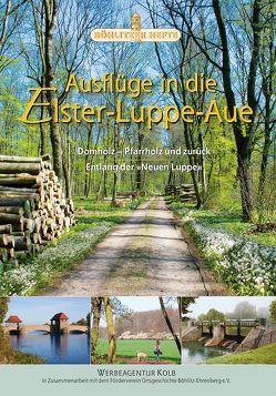 Ausflüge in die Elster-Luppe-Aue von Achtner,  Denis