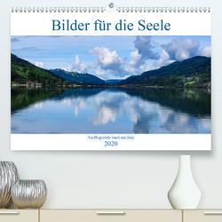 Ausflugsziele rund um Isny (Premium, hochwertiger DIN A2 Wandkalender 2020, Kunstdruck in Hochglanz) von Tschierschky,  Michael