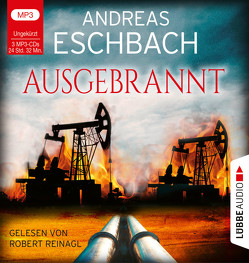 Ausgebrannt von Eschbach,  Andreas