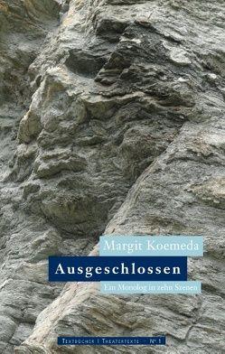 Ausgeschlossen von Koemeda,  Margit