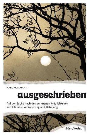 Ausgeschrieben von Kollmann,  Karl