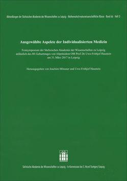 Ausgewählte Aspekte der Individualisierten Medizin von Haustein,  Uwe-Frithjof, Mössner,  Joachim