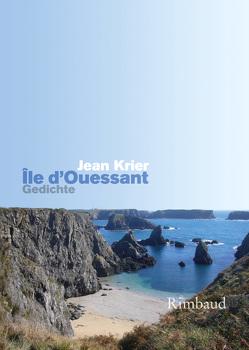 Île d'Ouessant von Krier,  Jean, Schablewski,  Frank