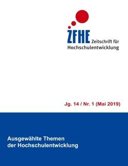 Ausgewählte Themen der Hochschulentwicklung von in der Lehre Austria,  Forum Neue Medien