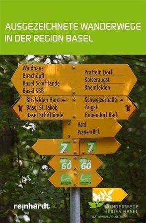 Ausgezeichnete Wanderwege in der Region Basel