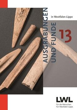 Ausgrabungen und Funde in Westfalen-Lippe