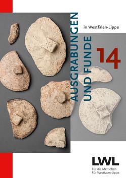 Ausgrabungen und Funde in Westfalen-Lippe Band 14