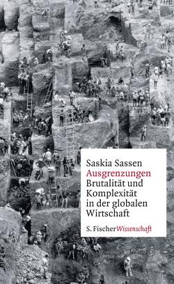 Ausgrenzungen von Sassen,  Saskia, Vogel,  Sebastian