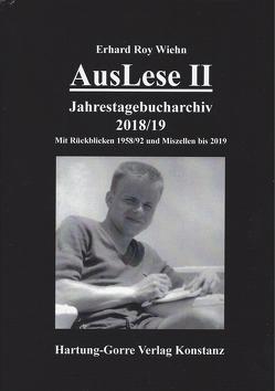 AusLese II von Wiehn,  Erhard Roy