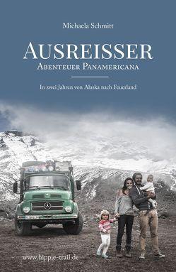 AUSREISSER von Schmitt,  Michaela, Schmitt,  Thorben