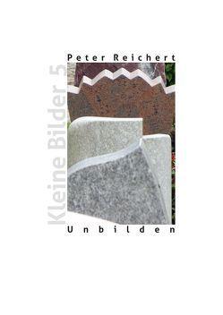 Ausschau halten von Reichert,  Peter