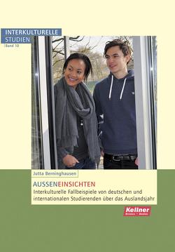 AußenEinsichten von Berninghausen,  Jutta