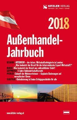 Außenhandel-Jahrbuch 2018 von Herzig,  Herbert, Hofrat Mag. jur. Meinl,  Ernst