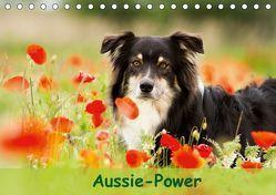 Aussie-Power (Tischkalender 2019 DIN A5 quer) von Mayer,  Andrea