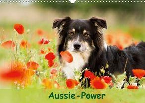 Aussie-Power (Wandkalender 2018 DIN A3 quer) von Mayer,  Andrea