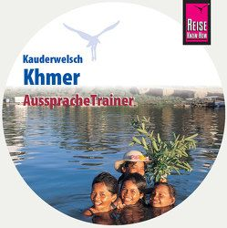 AusspracheTrainer Khmer (Audio-CD) von Samnang,  Sam