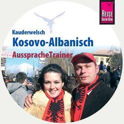 AusspracheTrainer Kosovo-Albanisch (Audio-CD) von Drude-Koeth,  Saskia, Koeth,  Wolfgang
