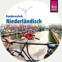 AusspracheTrainer Niederländisch (Audio-CD) von O´Niel,  Som V