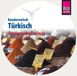 AusspracheTrainer Türkisch (Audio-CD) von Stein,  Marcus