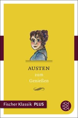 Austen zum Genießen von Adrian,  Michael, Austen,  Jane