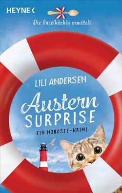 Austern surprise – Die Inselköchin ermittelt von Andersen,  Lili