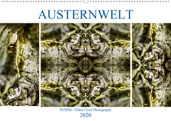 Austernwelt (Wandkalender 2020 DIN A2 quer) von - Nihat Uysal Photography,  NUPHO