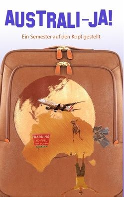 Australi-JA! von Beckers,  Daniel