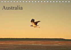 Australia (Tischkalender 2018 DIN A5 quer) von Witte,  Fabian