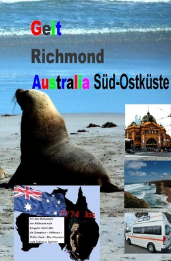 Australia von Richmond,  Geit