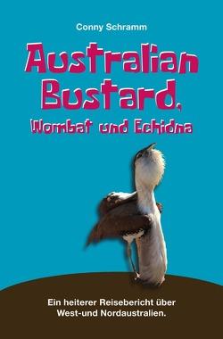 Australian Bustard, Wombat und Echidna von Schramm,  Conny