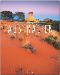Australien von Heeb,  Christian, Nink,  Stefan