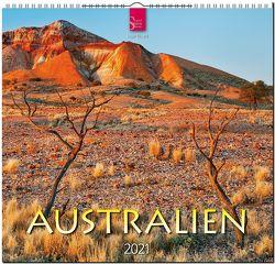 Australien von Öland,  Ingo