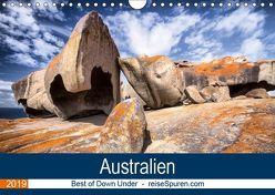 Australien 2019 Best of Down Under (Wandkalender 2019 DIN A4 quer)