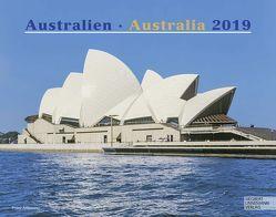 Australien 2019 von Aßhauer,  Franz