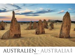 Australien 2020 – Australia – Bildkalender XXL (64 x 48) – Landschaftskalender – Naturkalender – Wandkalender von ALPHA EDITION