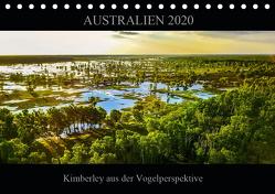 Australien 2020 Kimberley aus der Vogelperspektive (Tischkalender 2020 DIN A5 quer) von Buch,  Sylwia