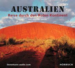 Australien von Linnemann,  Gesa Alena, Senger,  Alexander, Specht,  Karl-Wilhelm