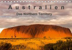 Australien – Das Northern Territory (Tischkalender 2019 DIN A5 quer) von Knappmann,  Britta