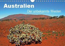 Australien – Der unbekannte Westen (Wandkalender 2019 DIN A4 quer) von Paszkowsky,  Ingo