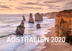 Australien Exklusivkalender 2020 (Limited Edition)